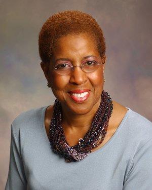 Lilia Abron, Ph.D., P.E., BCEE
