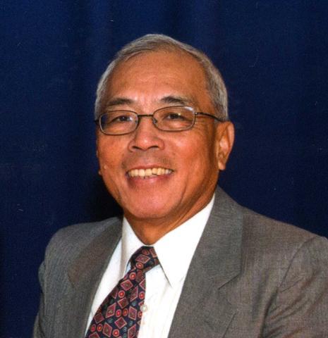 Philip Chen, Ph.D.